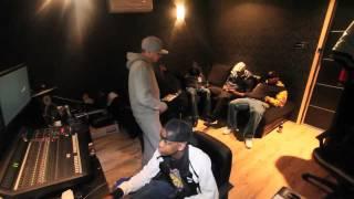day2day dotstar k koke sre roc nation studio session
