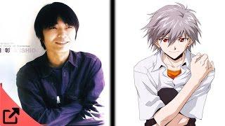 Top 10 Akira Ishida Voice Acting Roles