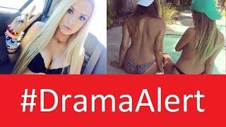 Tana Mongeau vs Caci Twins #DramaAlert PewDiePie Drinks PEE - Lance Stewart ! Harambe