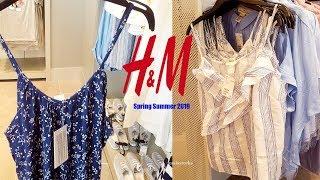 H&M Ladies Wear #Spring #Summer #2019
