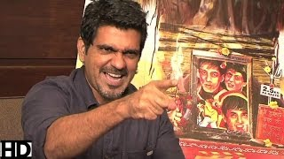 Nitin Kakkar's Exclusive Interview on 'Filmistaan' Part 1