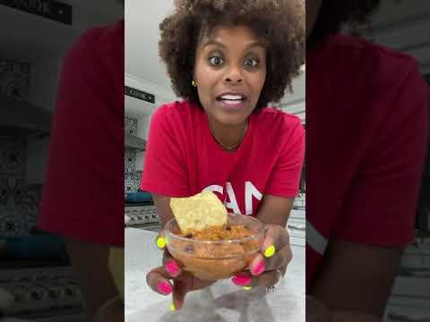 Quick and delicious Vegan nacho dip!