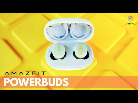 AMAZFIT POWERBUDS Full