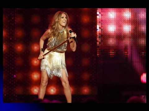 Celine Dion - Somebody Loves Somebody (Nuevo)