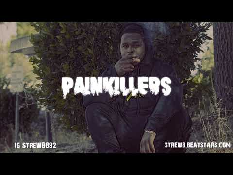 [FREE] Lil Bean X Zay Bang X Mozzy Type Beat 2019 - Painkillers
