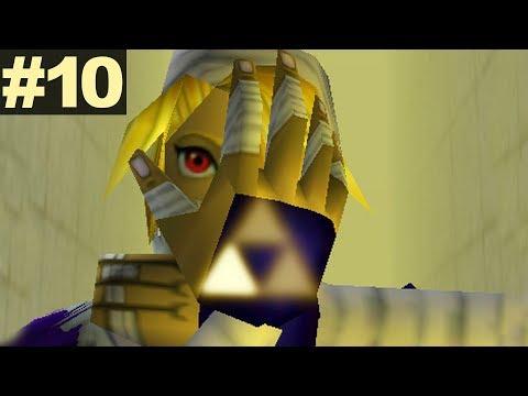 Zelda: Ocarina of Time Skullsanity Randomizer - Part 10 (FOOOOOOOL!!!)