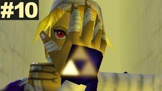 Zelda: Ocarina of Time Skullsanity Randomizer - Part 19