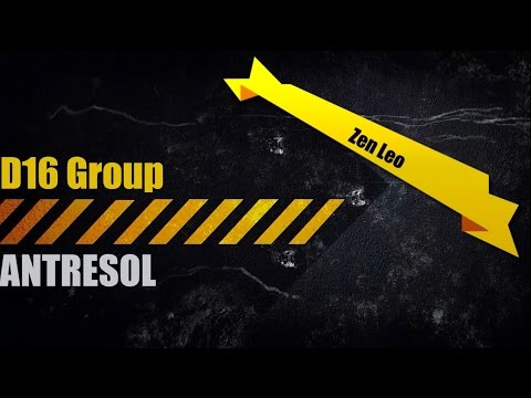 D16 Group - Antresol