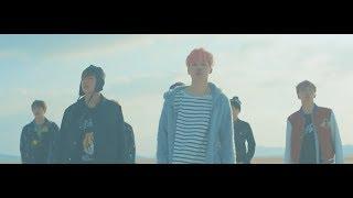 BTS (방탄소년단) 바다 'Sea' Fanmade MV'