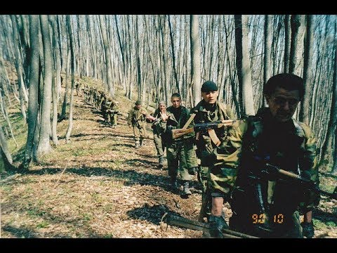 History and news about the war part 12.Chechnya.