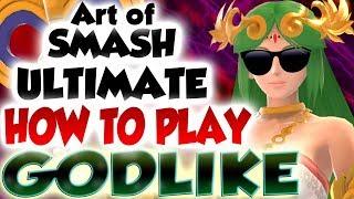 Art of Smash Ultimate: Godlike - Mentality