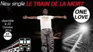 One Love - Le train de la mort feat Richy Drexter (Official Audio)