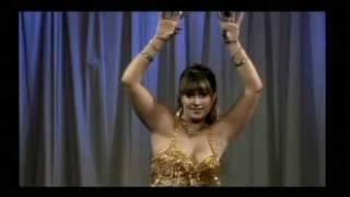 Belly Dance, Alexandra King -3