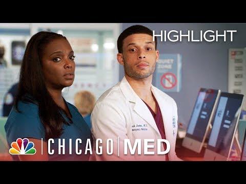 Chicago Med - You Killed Him (Episode Highlight)