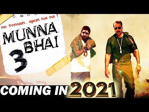Sanjay Dutt Finally Breaks His Silence On MUNNA BHAI 3! Mp3