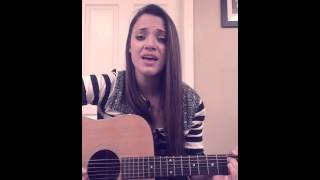 I Hope You Dance by LeeAnn Womack (covered by Meagan White)