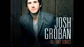 Watch Josh Groban Satellite matthews video
