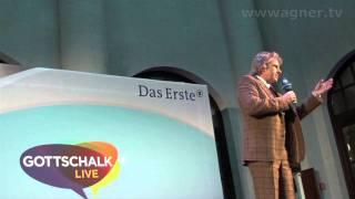 GOTTSCHALK LIVE - Das Format - Die PK zur Sendung 6/6
