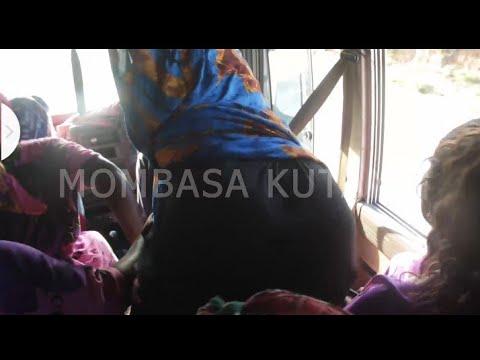 Download BAIKOKO LA MBAGARA WAFANYA KUFURU NDANI YA BASI DEREVA NUSU ABWAGE GARI