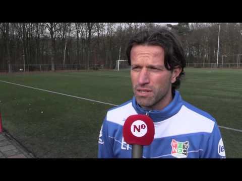NEC-PSV voorbeschouwd