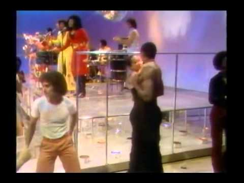 Kc And Sunshine Band Shake Your Booty Soultrain Youtube