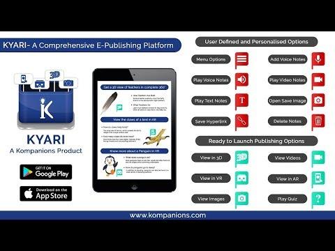 KYARI- A Comprehensive