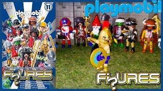 Playmobil serie 11