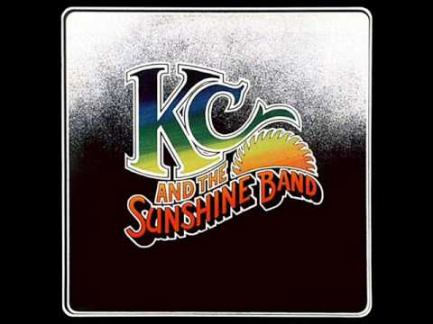 KC and the Sunshine Band - Let It Go : Pts. I & II (1975) mp3