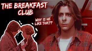 What Drives John Bender? | The Breakfast Club | Character Analysis By Therapist