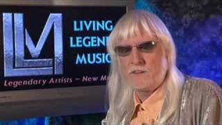 Edgar Winter - Woodstock Changed My Life (3 of 7)