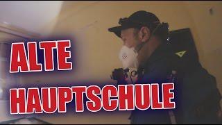 LOSTPLACE : Die Hauptschule | ItsMarvin