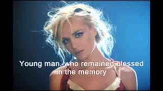 Download lagu Polina Gagarina   Kukushka  , sub en