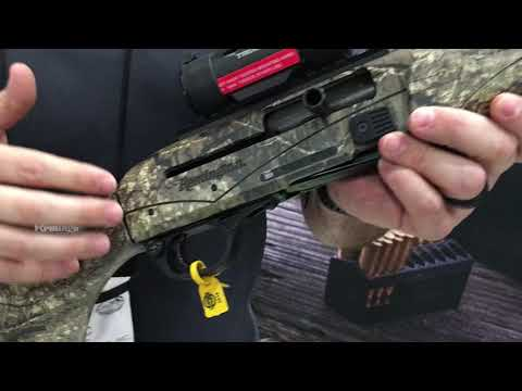 SHOT Show: Remington's V3 Turkey Pro Shotgun   Just in Time