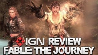 Fable: The Journey Video Review - IGN Reviews