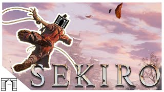 Sekiro! i HATE Snake Eyes and all his/her Friends...