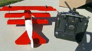 DPC Models Fokker DR1 Micro 16