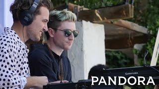 Pandora Indio Invasion 2016