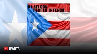 Dj Nelson - Perreo Intenso (Audio Oficial)
