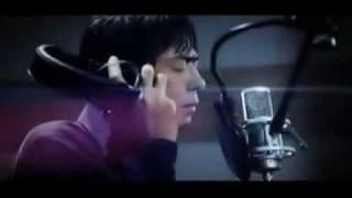 Мейрамбек Бесбаев Тарту тобы - Ерке назiгiм new 2012 kz clip