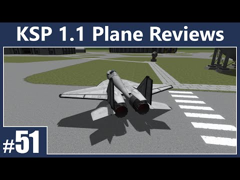 Plane Reviews Ep.51 - Transitions