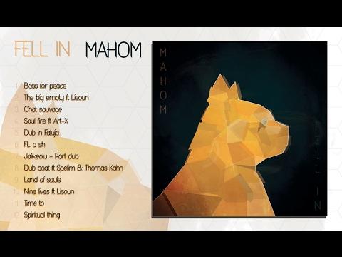 Mahom - Fell in (full album)