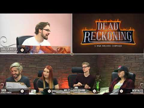 Episode 2  High Rollers: Dead Reckoning