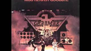 Granmax - Mistress Of Eternity - Kiss Heaven Goodbye LP [1978 Heavy Metal US]