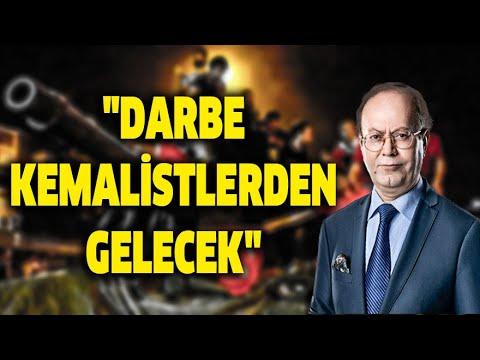 AKP'li yazar Yusuf Kaplan 'yeni darbe olacak' dedi Atatürkçüleri işaret etti!