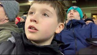 Manchester United v Aston Villa | Match Day Vlog | Premier League | 01.12.2019