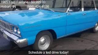 1965 Ford Fairlane  for sale in Hobart, IN 46342 at Haggle M