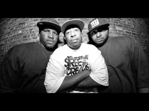 NYG'z - Strength (Produced by DJ Premier)
