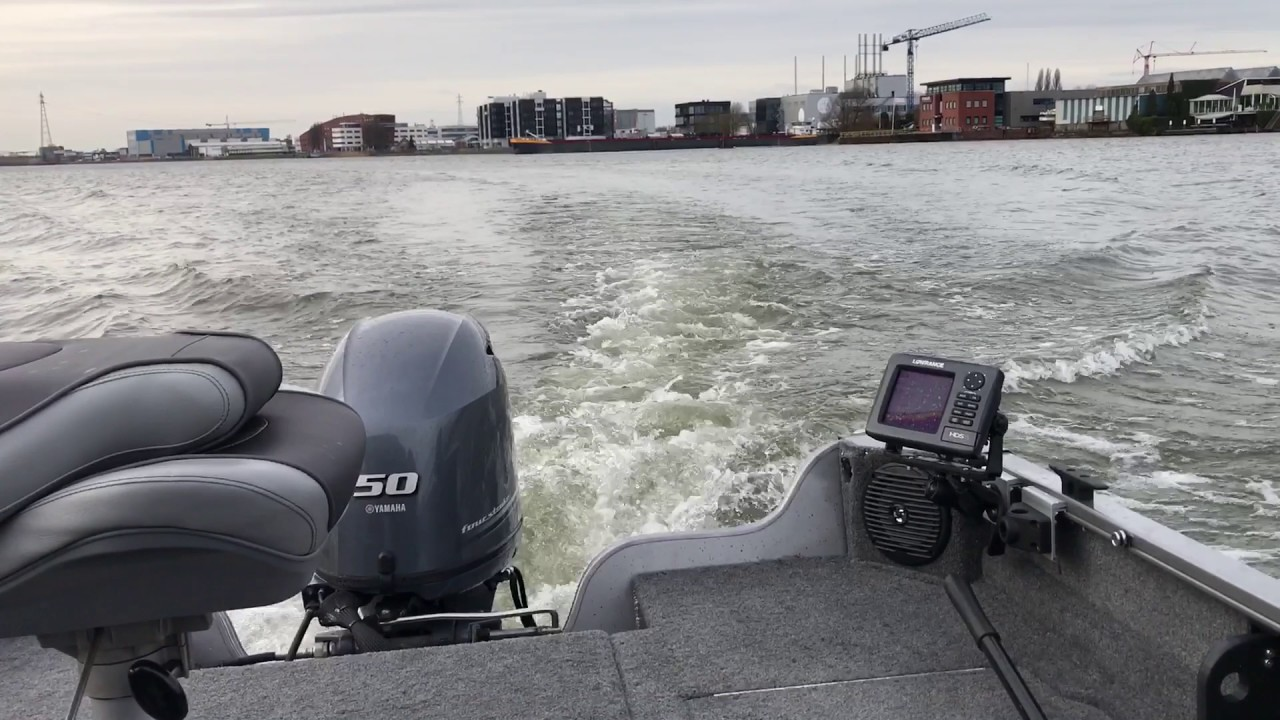 Dating yamaha outboards