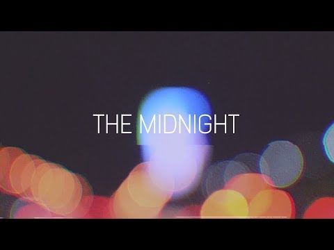The Midnight - Memories (Lyric video)