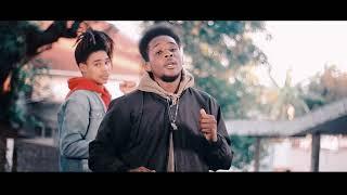 Lil Dhlakama - I Wanna be free (prod by.YoungProfit)